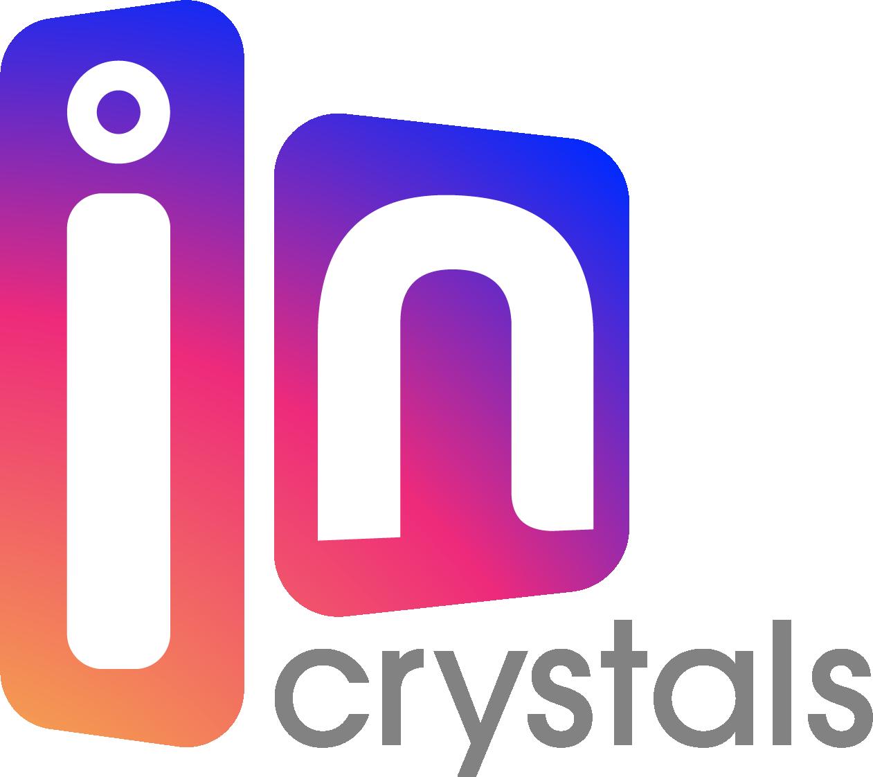 Incrystals
